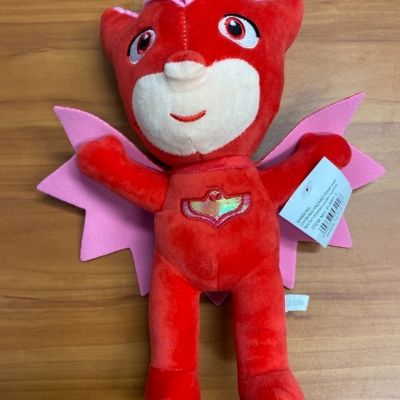 Owlette from PJ Mask - New With Tags