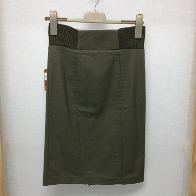 Culdesac, Khaki skirt, Size 8 - 10, New With Tag