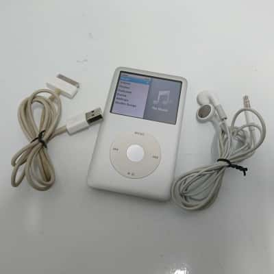 Apple iPod Classic 160GB 6th Gen Revision 2 (7th Gen)