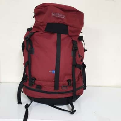 Kathmandu Interloper Gluon Hike Pack