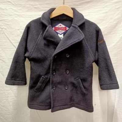 Kids  Size 2 Jackets  Blue Fred Bare