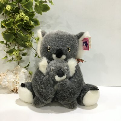 50% Off - Koala & Joey Soft Toy Souvenir